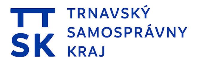 Logo Trnavský samosprávny kraj